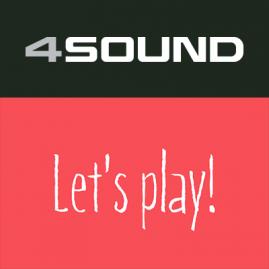 4Sound, (fd.Musikbörsen)