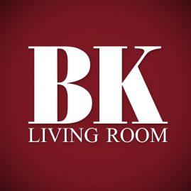 BK Living room, Bar och kök