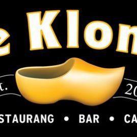 De Klomp Restaurang bar Café