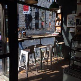 Duxe Café
