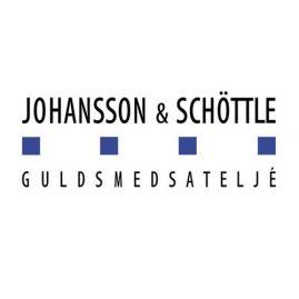 Guldsmedjsateljé Johansson & Schöttle