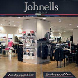 Johnells, (Gränden)