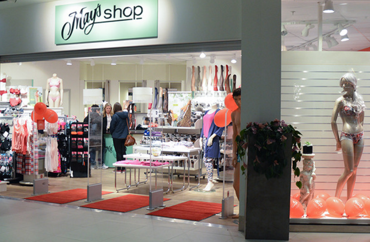 mays shop linköping