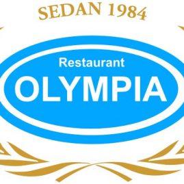 Olympia restaurang