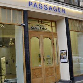 Konsthall Passagen