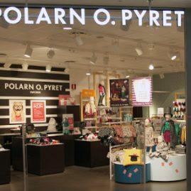 Polarn & Pyret, (Gränden)
