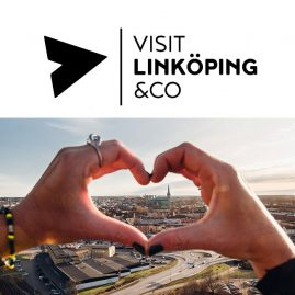 Visit Linköping & CO