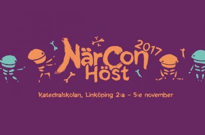 NärCon Höst 2017