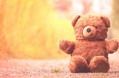 Hjälp Tappra barn att hjälpa